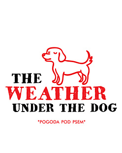 Weather Under The Dog
