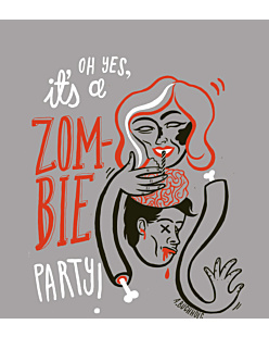 Zombie Party - ZombieN