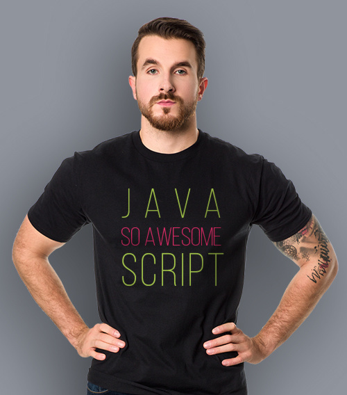 Java So Awesome Script