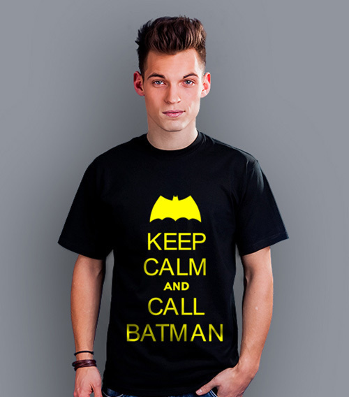 Batman - KC Batman