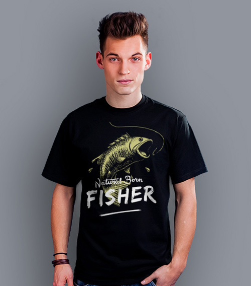 Natural Born: Fisher