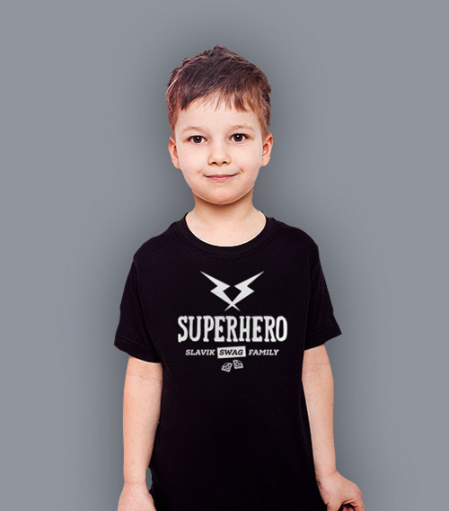Superhero SSF
