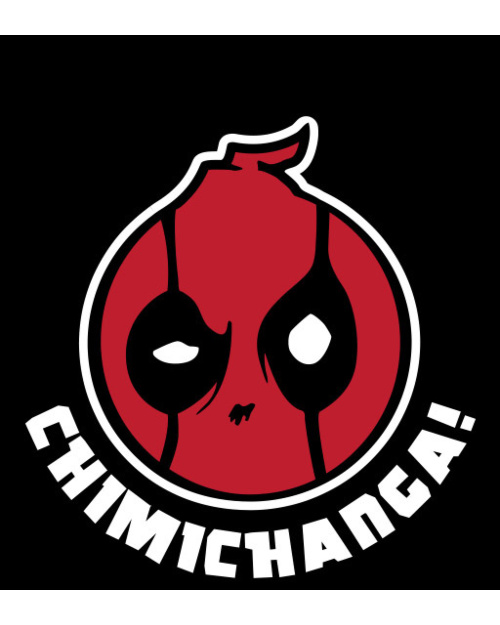 Deadpool - Chimichanga