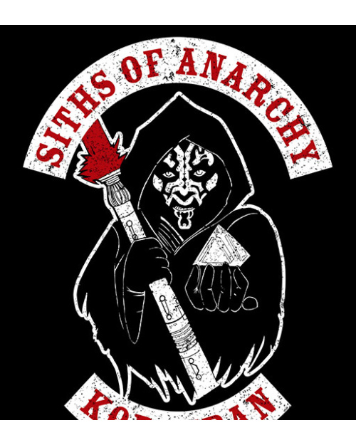 Siths of Anarchy - Maul