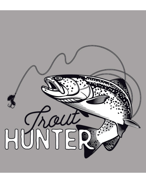 Trout Hunter