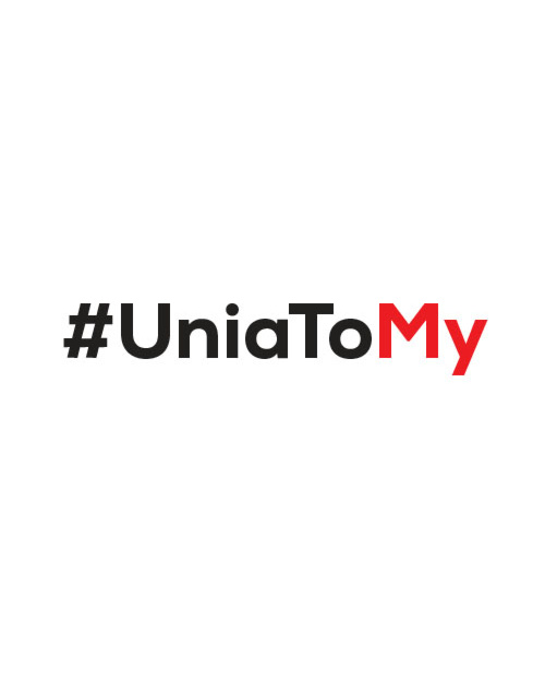 Unia to my