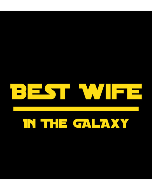 Best Wife in Galaxy
