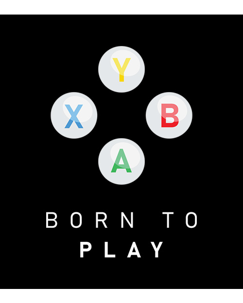 Born to Play NEW
