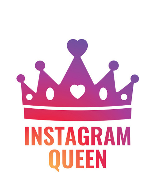 Instagram Queen