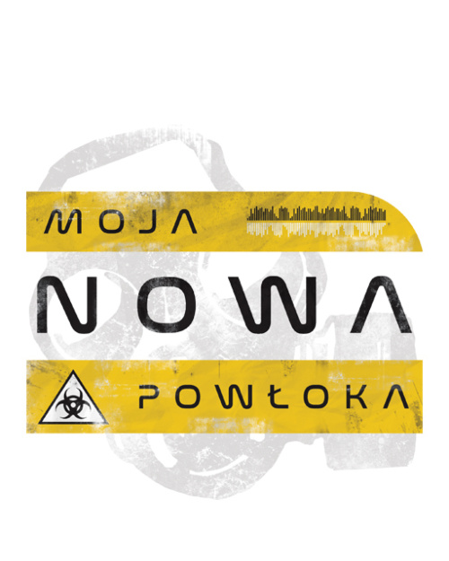 Moja Nowa Powłoka - Altered Carbon