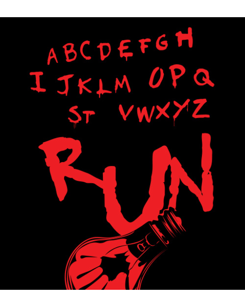 Stranger Things - Run