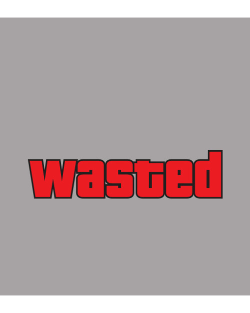 GTA - Wasted