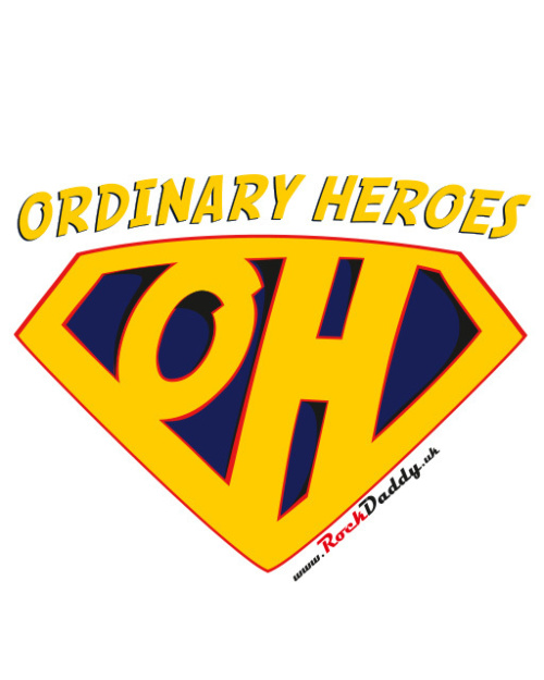 Ordinary Heroes