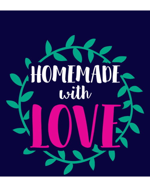 Homemade with love