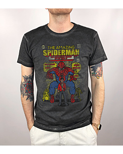 Amazing Spiderman - Vintage