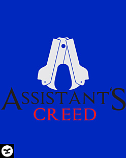 Assistant's Creed