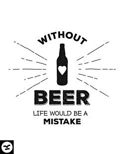 Without Beer