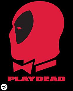 Deadpool Playdead