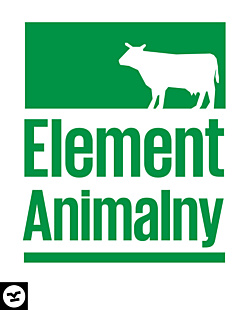 Element Animalny Krowa
