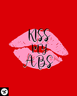 Kiss My ABS