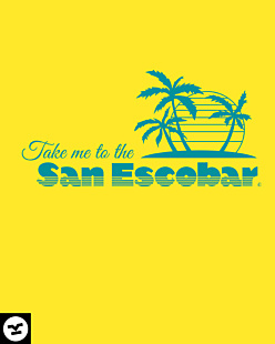 San Escobar Holiday